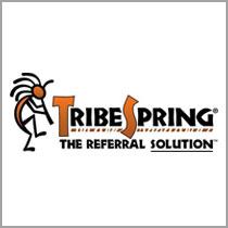 tribespring-logo